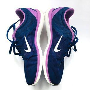 Women's Nike Training In Season 5 Sneakers Shoes